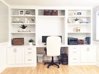 25 Ways to Organize Your Home Office