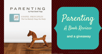 Books Review on parenting and a Giveaway