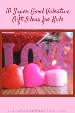 Everyone wants good valentine ideas for kids. Here are some great ones if you are looking for something different than the usual ideas for valentine's day.