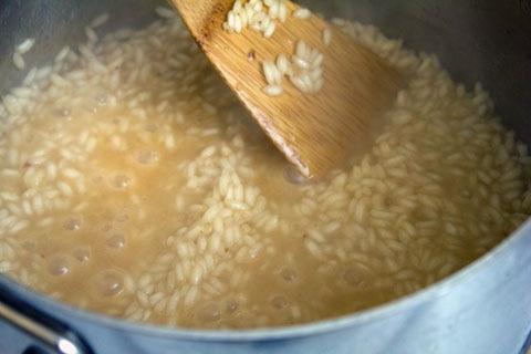 Bone Broth Rice  Ayurvedic Diet  Recipes