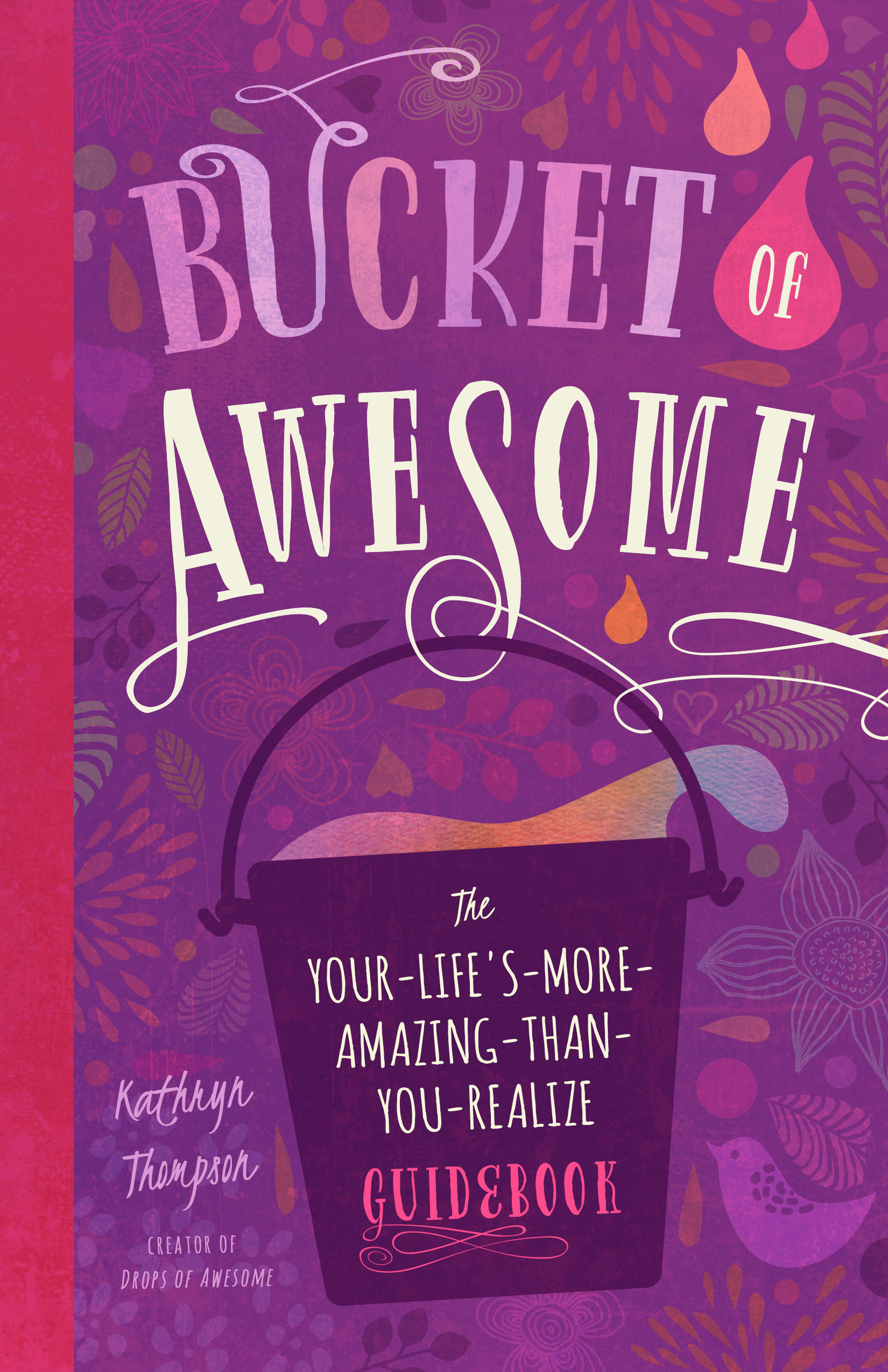 Book Review: Bucket of Awesome
