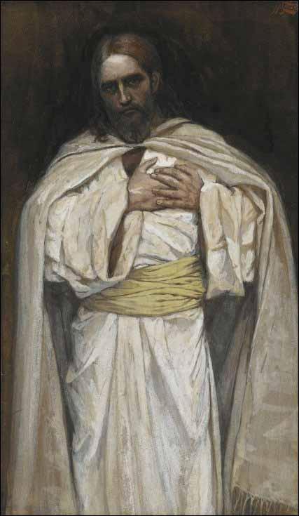 Jeesus maalauksessa