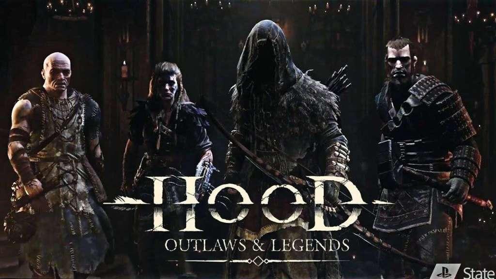 Hood:Outlaws & Legends