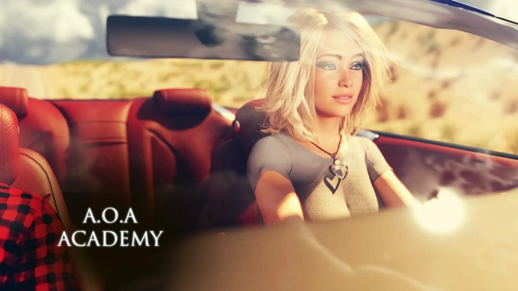 A.O.A. Academy
