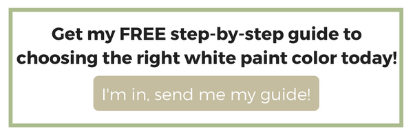 Step-by-Step Guide to Choosing the Right White
