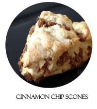 cinnamonscones