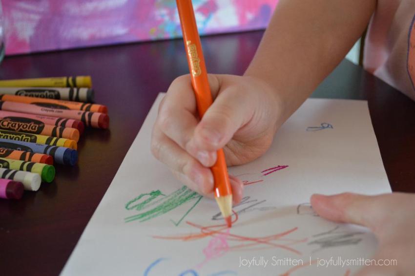 Crayola_coloredpencils