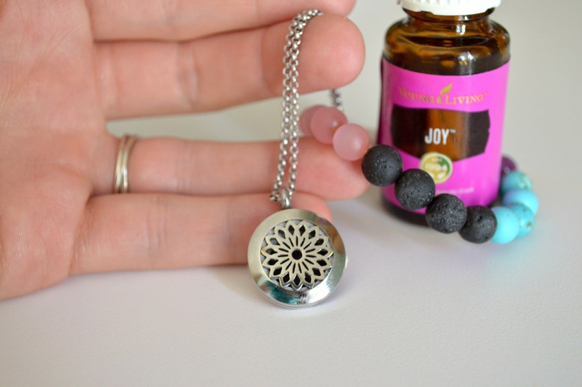 Drops of Joy offers quality essential oil diffuser jewelry that helps you benefit from your Young Living essential oils aromatically and in style!