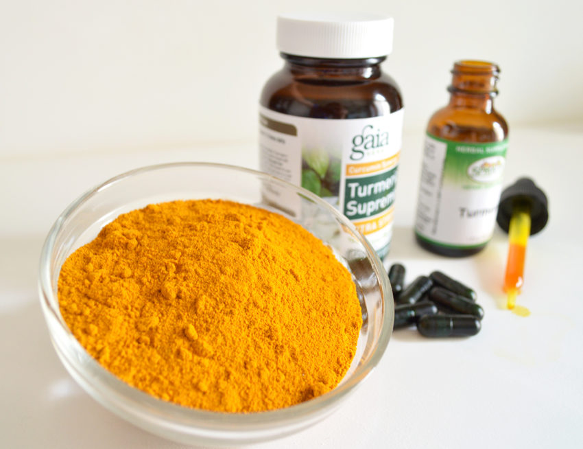 Turmeric Has VAST Health Benefits! How will you start using it?