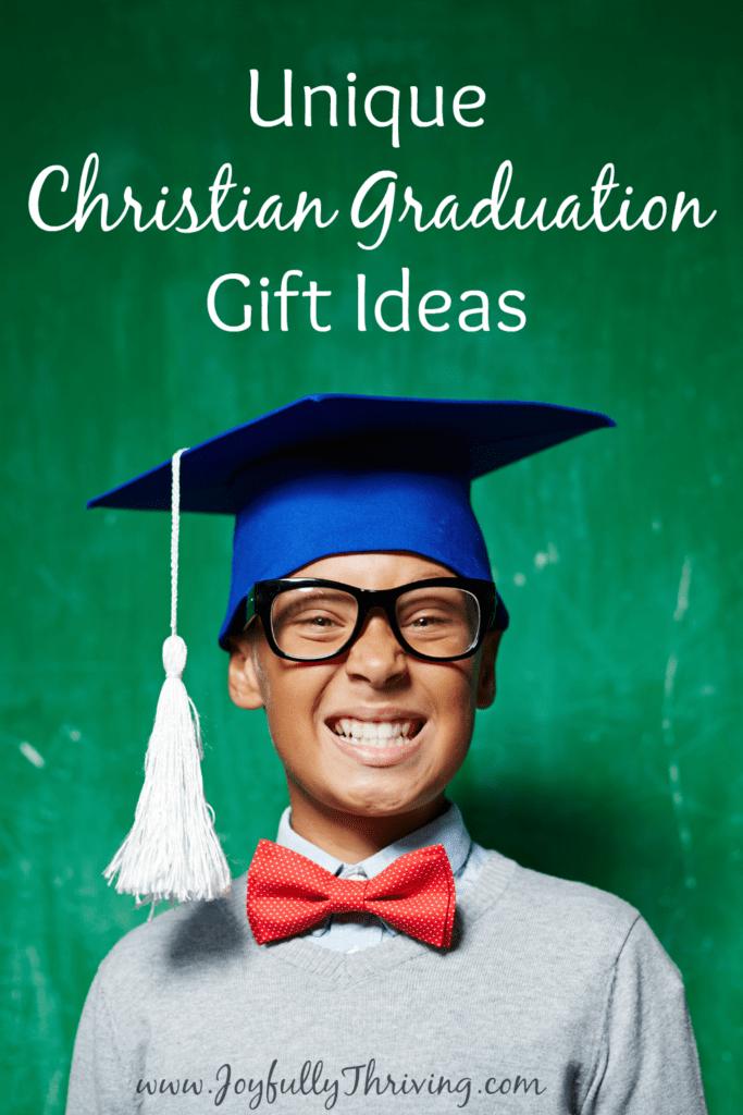 unique graduation gifts for
