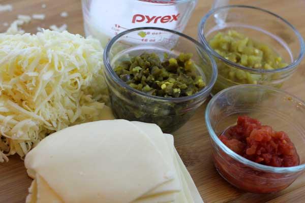 queso blanco Cinco De Mayo