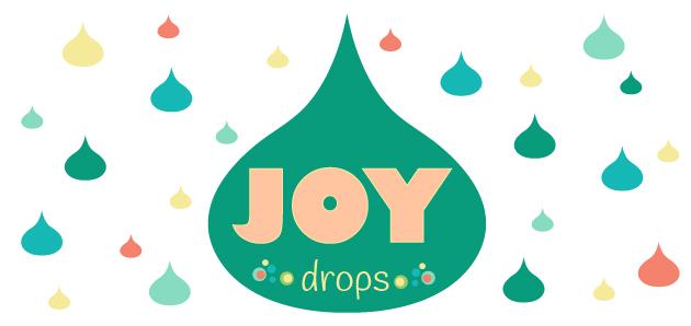 Drops of Joy, Raindrop