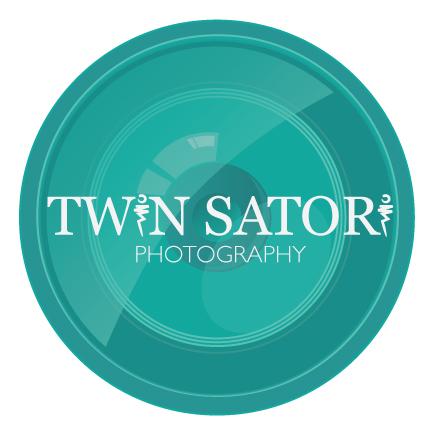 Twin Satori Photography Logo