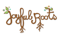Joyful Roots Logo
