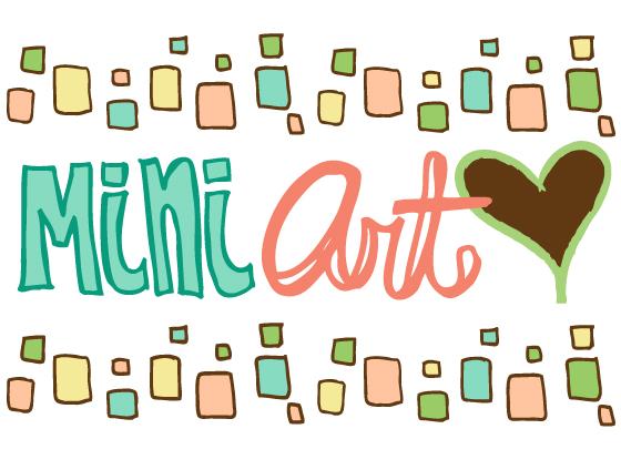 Joyful Roots Mini Art Love