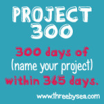 Project 300 Days of Your Project