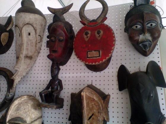 African Art Village