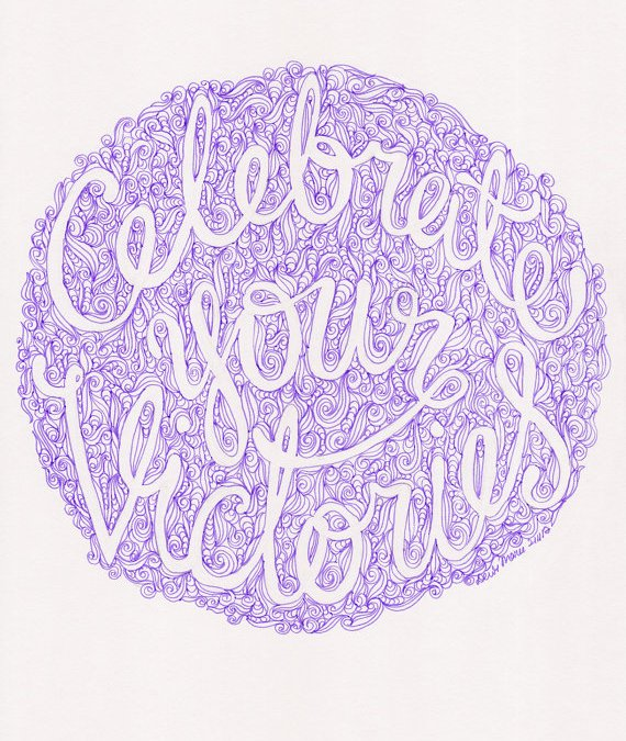 Celebrate Good Times, Come On **It's The Declaration of You Bloglovin' Tour**