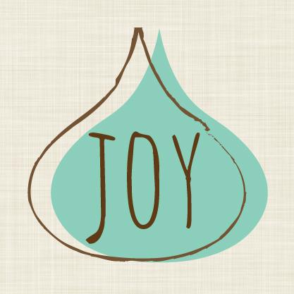 Joy Etsy Icon - Joyful Roots Icon