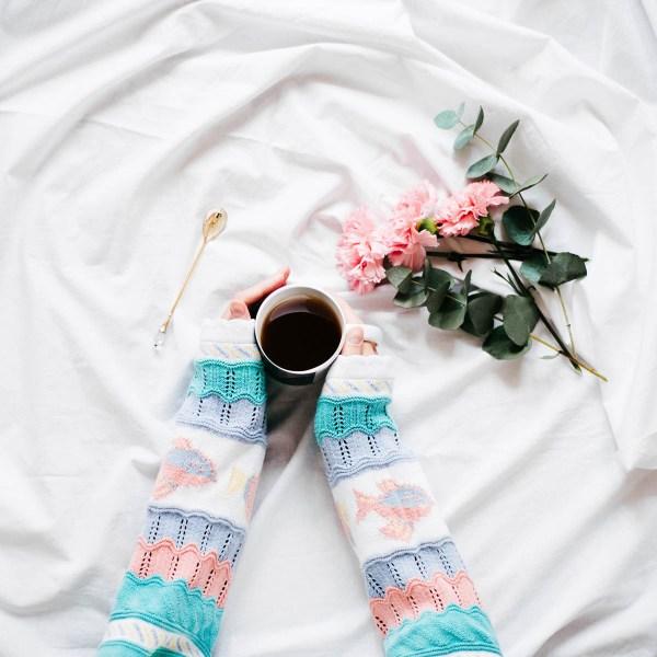 Herbal Coffee Alternative Awaken Adaptogen Picture by Alexandra Gorn