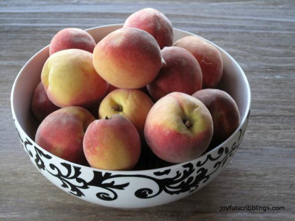 #peaches