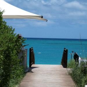 #Turks & Caicos ocean