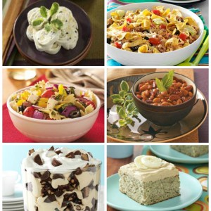 Taste of Home Top 10 Potluck Recipes