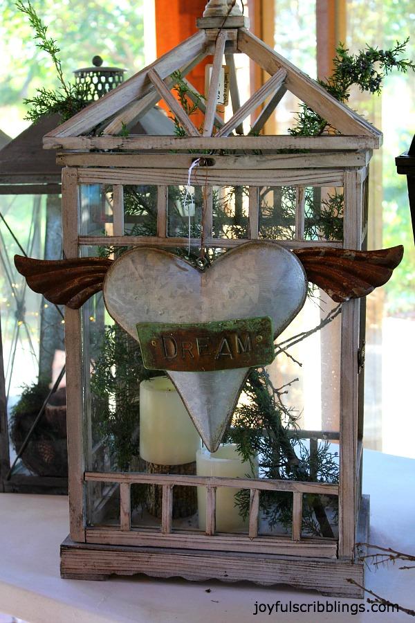 #dream lantern