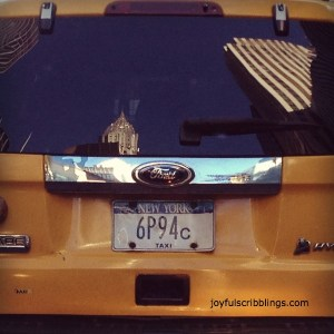 #New York Taxi