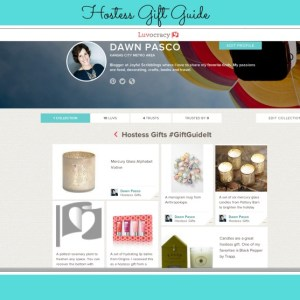 #hostess gift guide