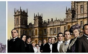 #Downton Abbey