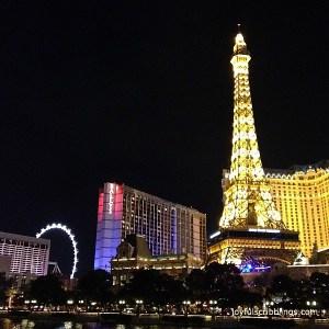 #Paris Las Vegas