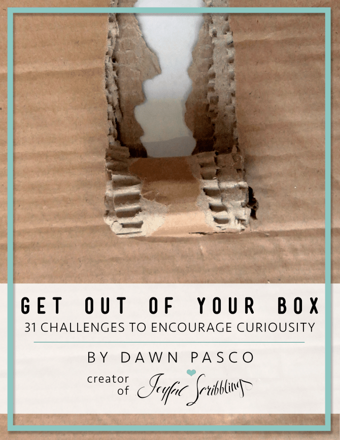 Get Out of Your Box Recap