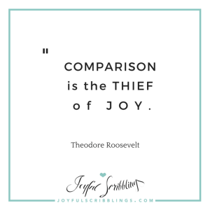THIEF OF JOY QUOTE