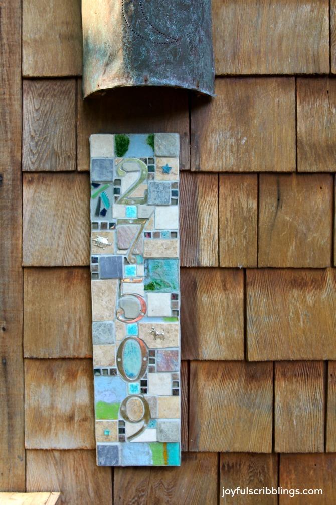 mosaic address