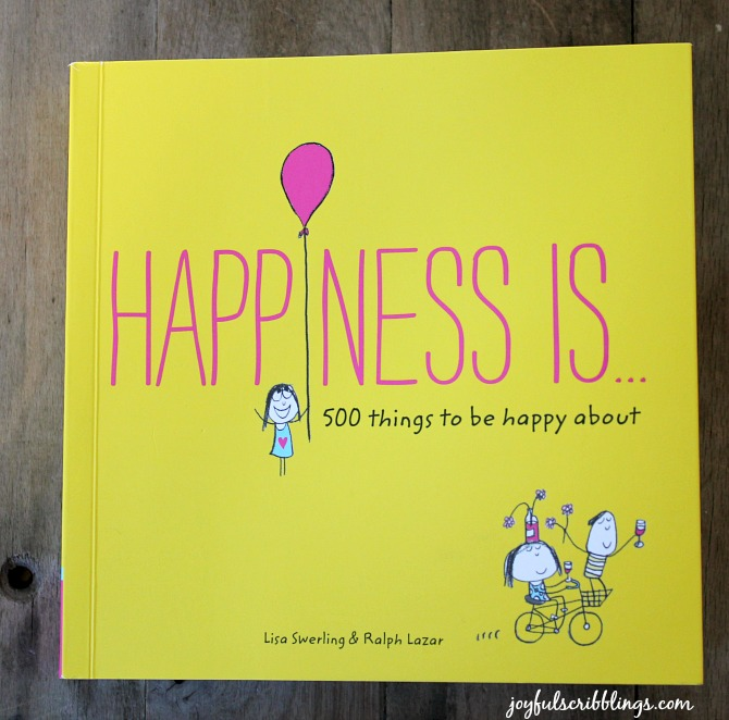 happiness-is-book