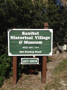 History on Sanibel