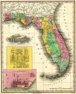 The beauty of Florida can be found in it diversity of cultures and landscapes.