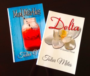 Written by my charming Southern friend Tolar Miles:  Delta and Mud Marbles.