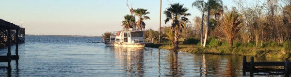 For generations boating has been a part of the beauty of Florida.