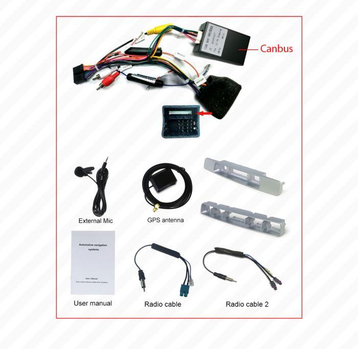 vw touareg radio wiring diagram toyota mr2 mk1 joying 4gb autoradio android 8 1 octa core car audio system plug and play music