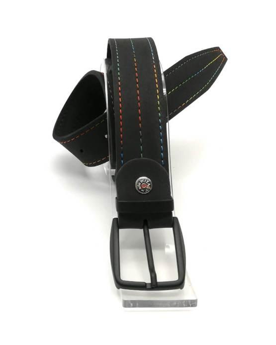 cintura-joy-anallergica-amd-nichelfree-nero-cuciture-multicolor-tre-stripes
