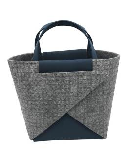 Joy-borse-componibili-vegan-made-in-italy-francesca-blu-geometrico-material