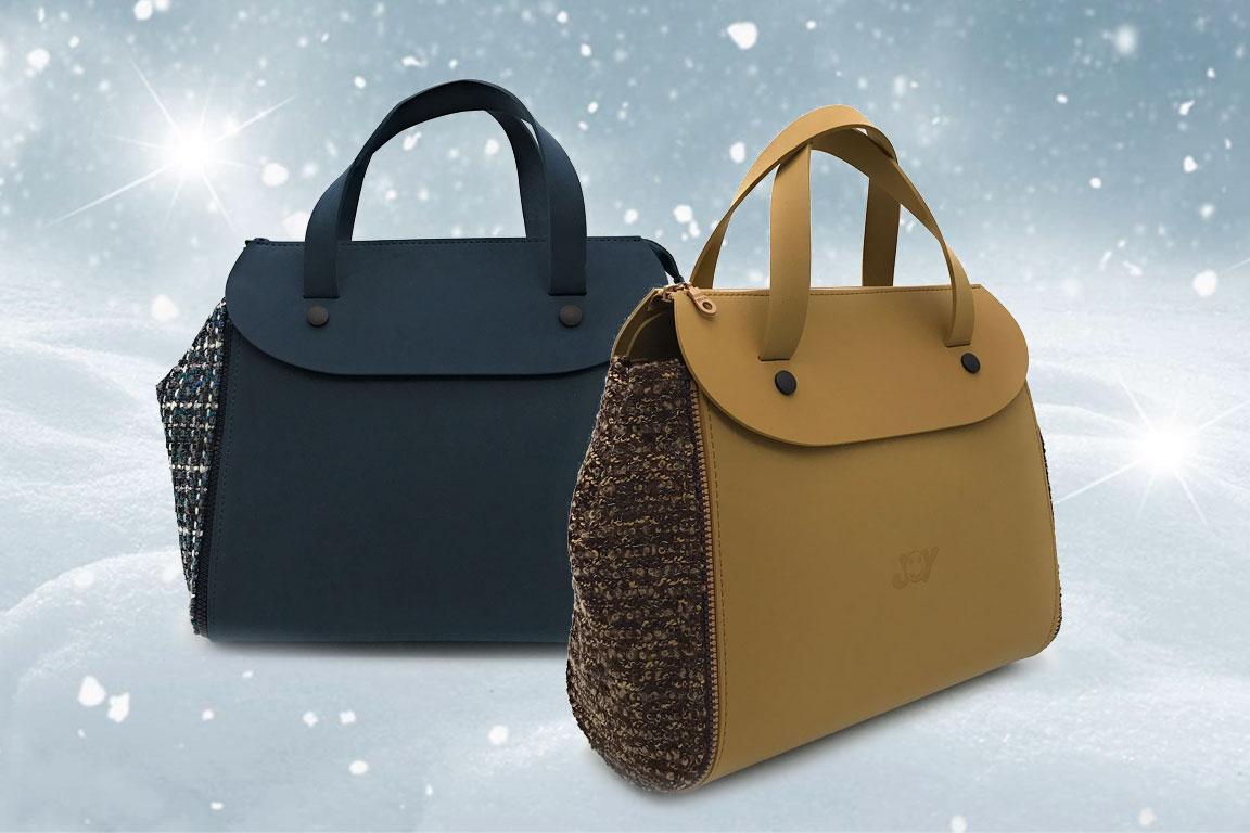 Mina borsa personalizzabile Joy