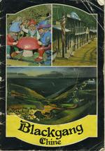 Blackgang Chine Guide Book circa 1980