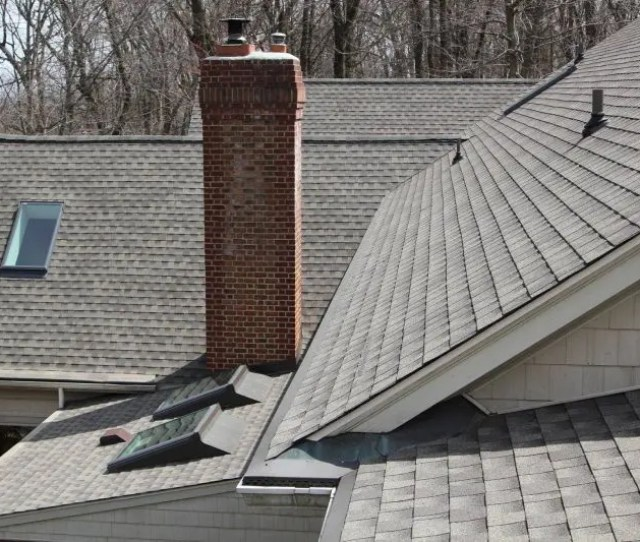 Completed Roof Joyland Roofing