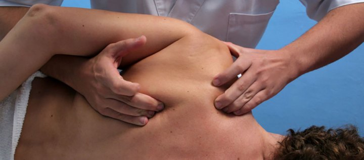 Osteopathy Whitstable