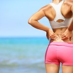 Exercise can help keep aches away