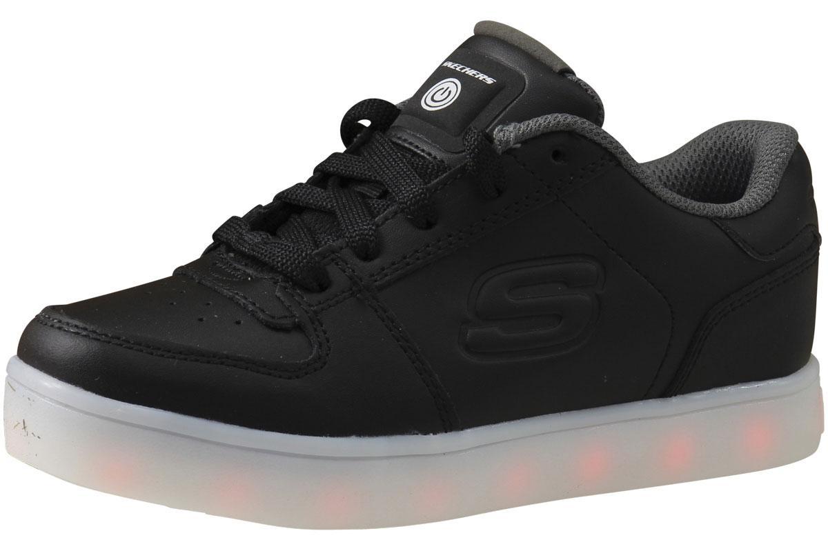 Toddler Skechers Light Shoes