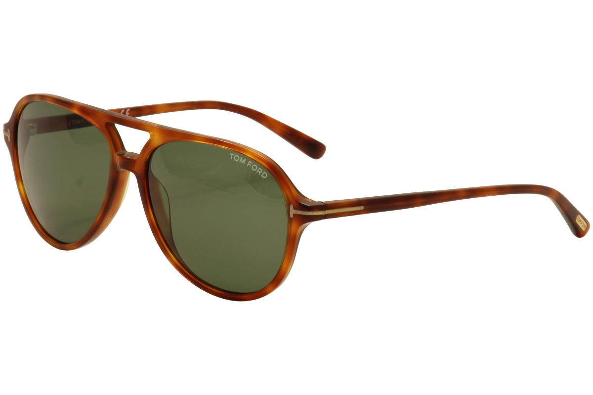 hight resolution of tom ford men s jared tf331 tf 331 retro pilot sunglasses by tom ford